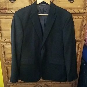 Men's Perry Ellis Suit Coat